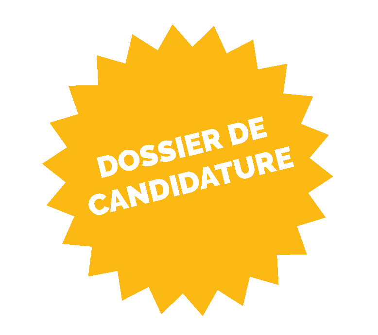 Dossier Candidature